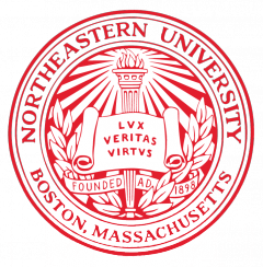 north-eastern-university_logos