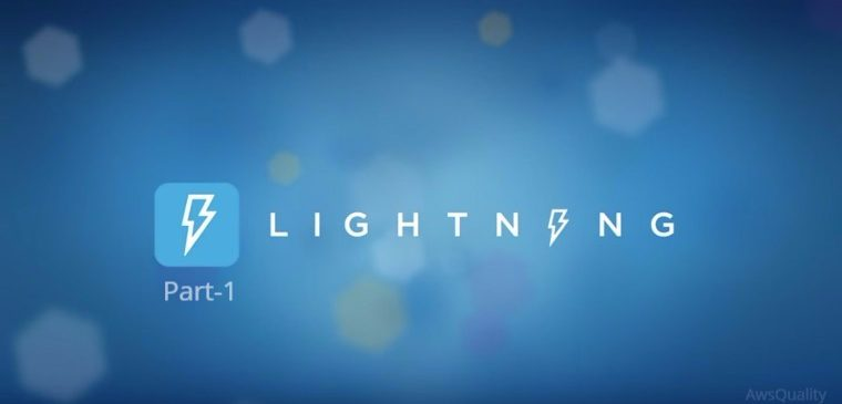 Reasons to Switch on Salesforce Lightning (Part-1)