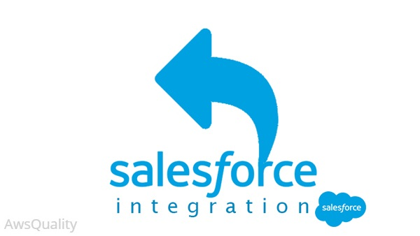 Salesforce Integration Amplifies Business Performance (Part-1)