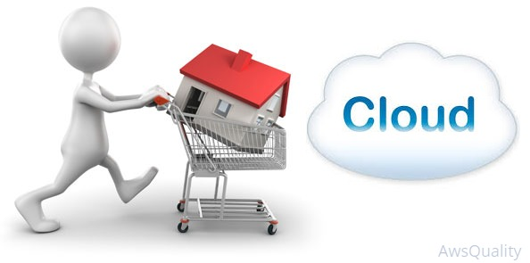 Do you know why Real Estate is moving business to cloud?