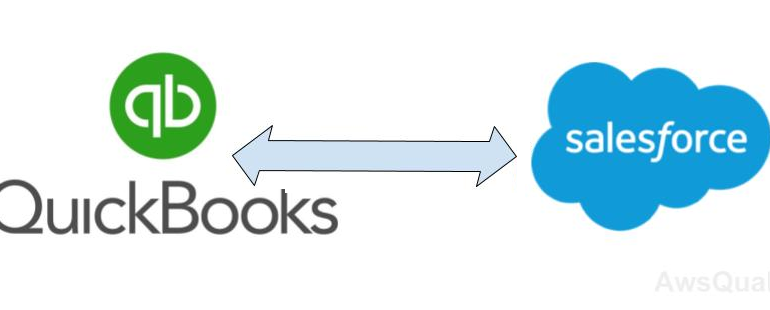 QuickBooks integration with Salesforce