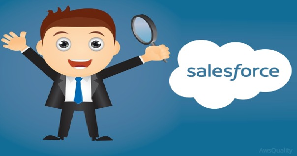 Why Salesforce is perfect for solo business owners.