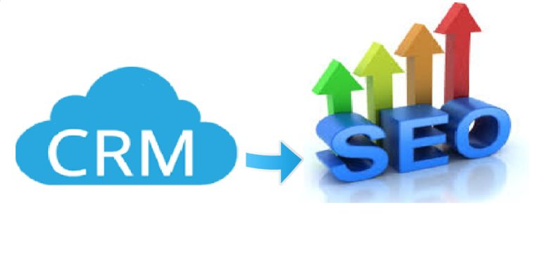 How CRM can boost SEO for an organization?