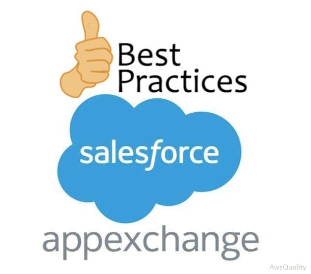 AppExchange Best Practices
