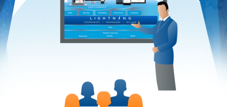 Salesforce Lightning Community: An Introduction