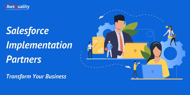 salesforce-implementation-partners