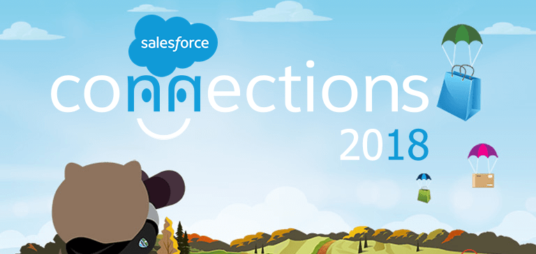 A complete Guide For Salesforce Connections 2018