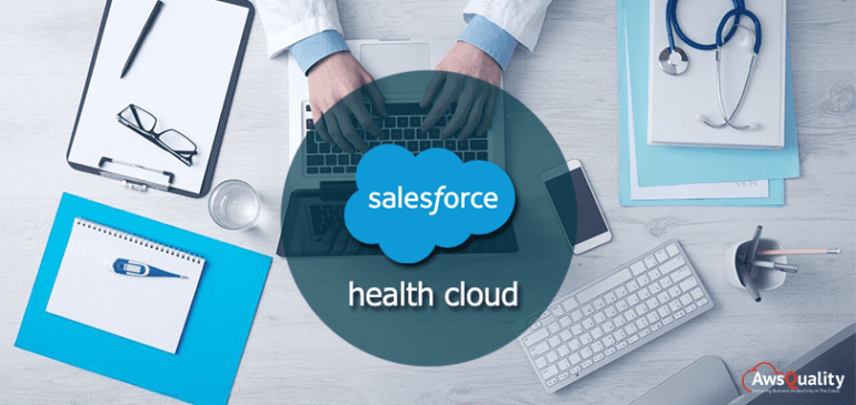 Salesforce Health Cloud: A patient relationship management