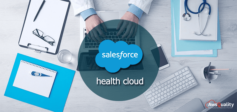 Health cloud blog