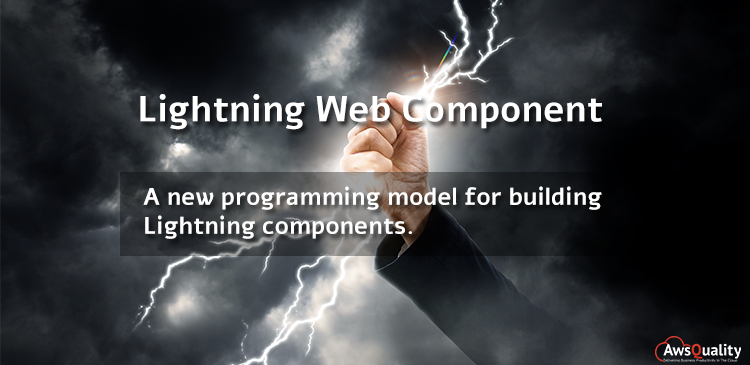 Salesforce Lightning Web Component