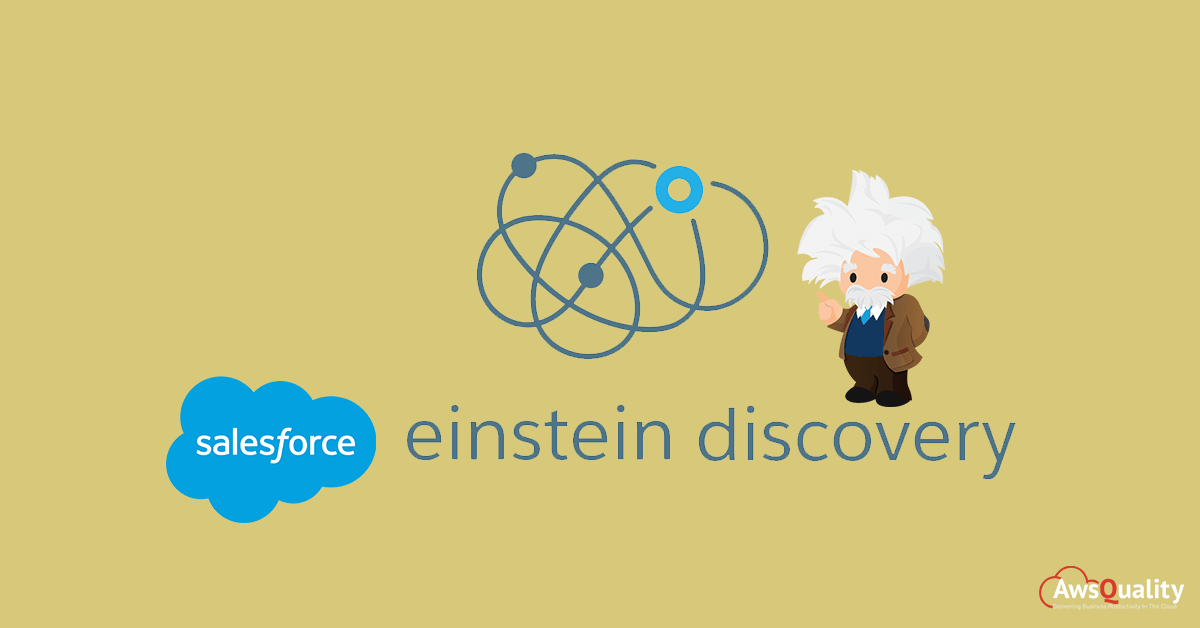 SALESFORCE-EINSTEIN-DISCOVERY
