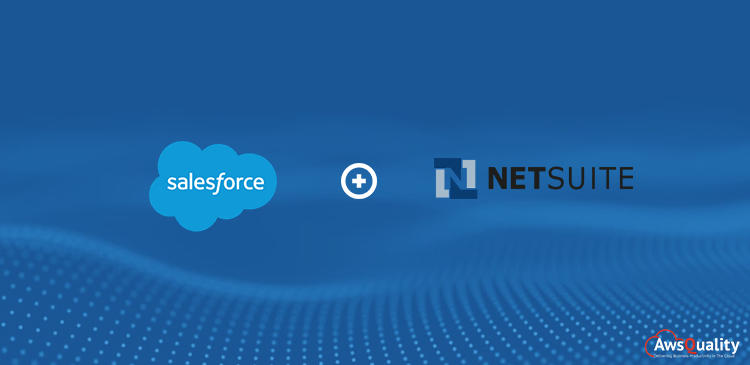 Salesforce and NetSuite Integration