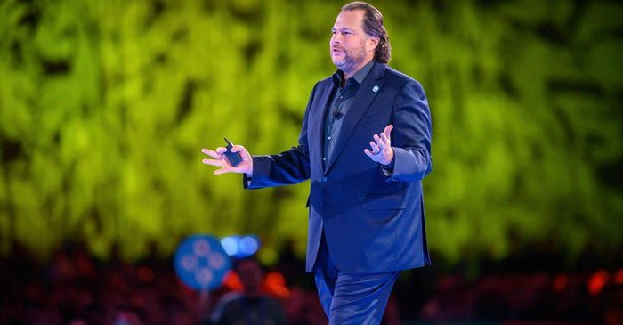 3 Takeaways From Salesforce's Annual Dreamforce Conference