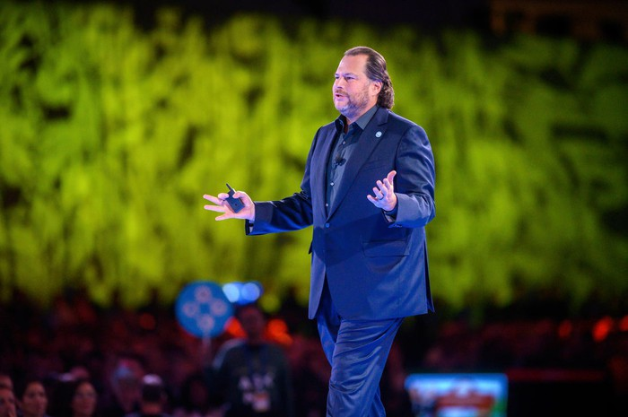 Takeaways from Dreamforce