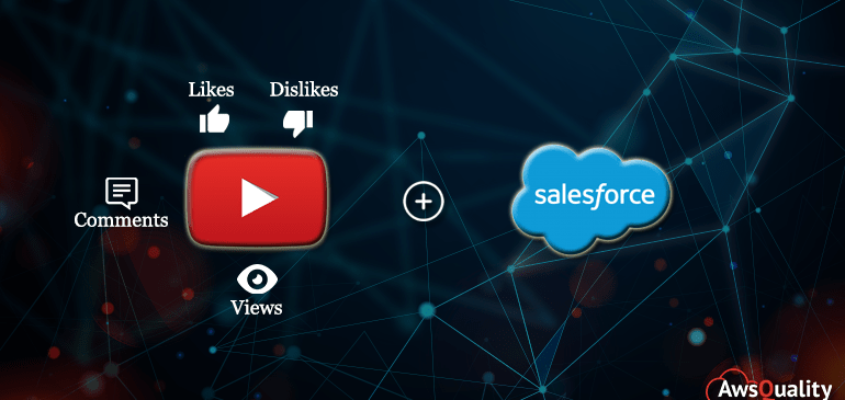 Step by Step guidance of Salesforce Youtube Integration