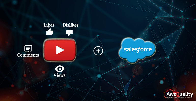 SalesforceYoutubeIntegration