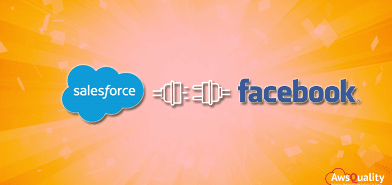 Look at the significance of Salesforce and Facebook Integration