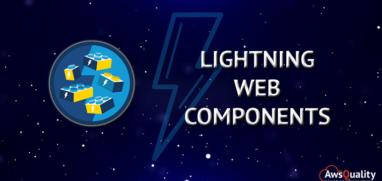 What is Lightning Web Components in Salesforce