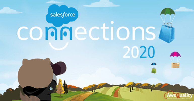 Salesforce Connection 2020