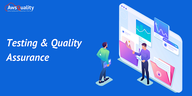 testing-quality-assurance