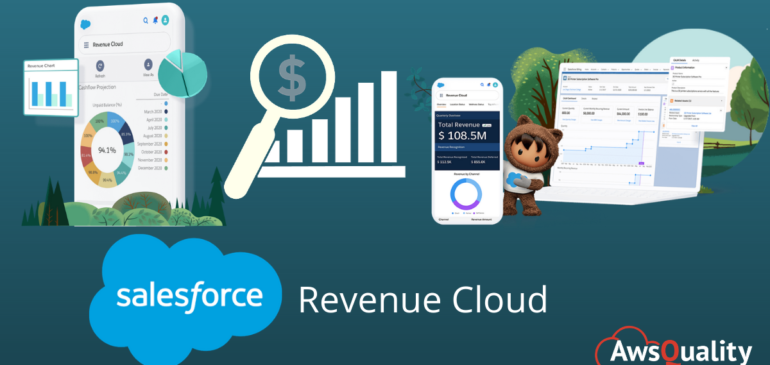 Salesforce Launches Revenue Cloud to Speed up Revenue Growth